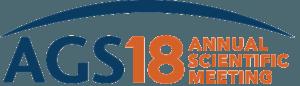 AGS 2018 Annual Scientific Meeting Logo