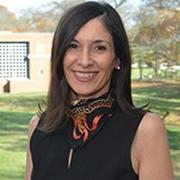Barbara Capozzi bio photo