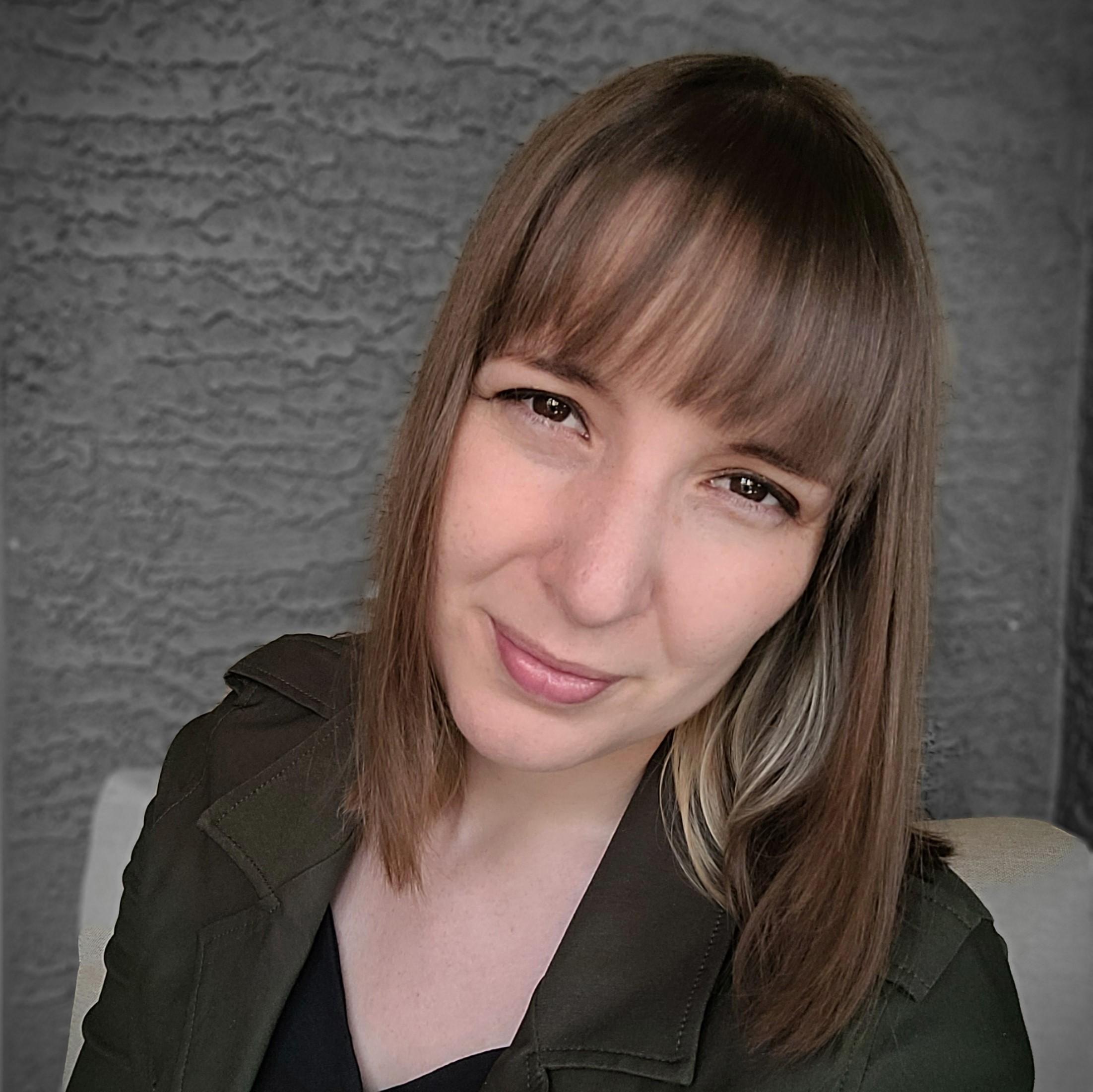 Rachel Kuehl