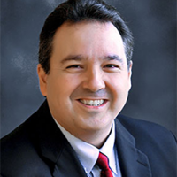 David E. Garza, DO, MSMEdL
